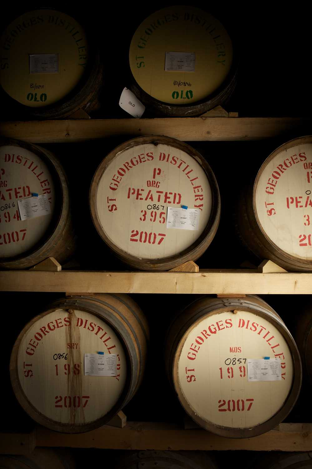 Private Tour for 8 People of England's Oldest Whisky Distillery with The Head Distiller A wonderful - Image 2 of 4