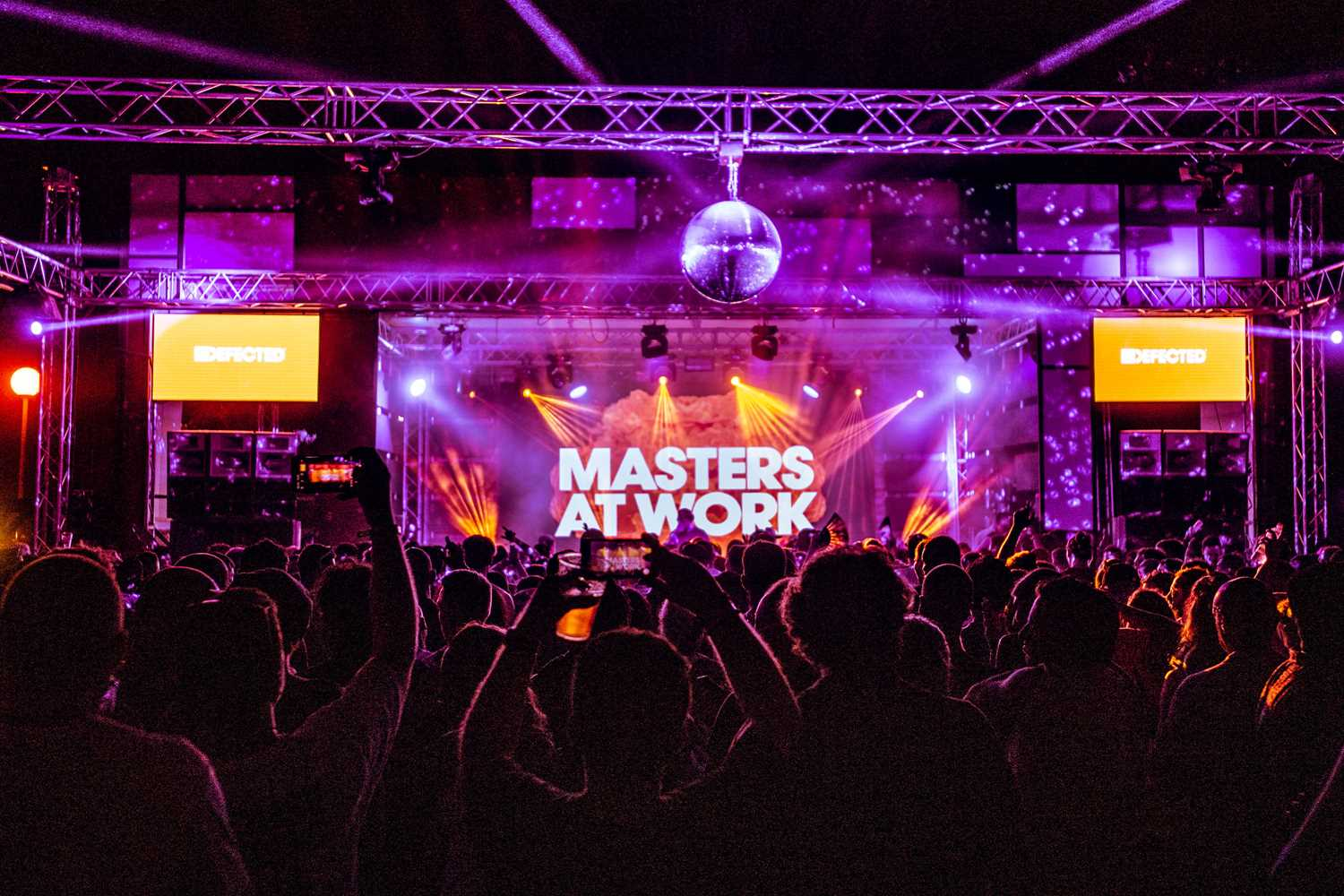 The Ultimate Music Festival Experience for 2 at Defected Croatia 2021, Plus Flights, Accommodation - Image 4 of 5