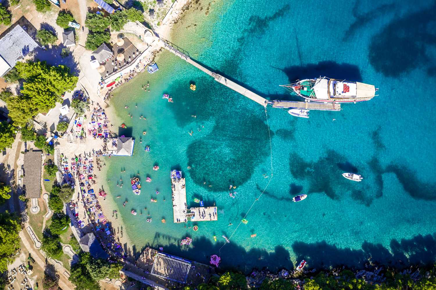 The Ultimate Music Festival Experience for 2 at Defected Croatia 2021, Plus Flights, Accommodation