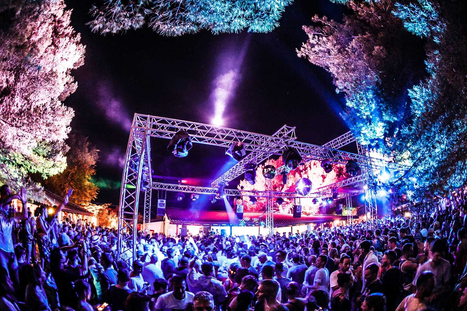The Ultimate Music Festival Experience for 2 at Defected Croatia 2021, Plus Flights, Accommodation - Image 2 of 5