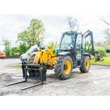 JCB 531-70 telescopic handler  Year: 2014 S/N: 2341975 Recorded Hours: 2691 A634486