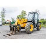 JCB 531-70 7 metre telescopic handler  Year: 2014  S/N: 2341854 Recorded Hours: 2175 A638515