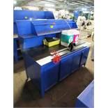 AXE Equipment Workbench