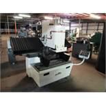 Sunnen Model HBS 2100-D Head & Block Resurfacing Machine
