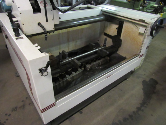 Sunnen Model CK-21-D Automatic Vertical Honing Machine - Image 5 of 6