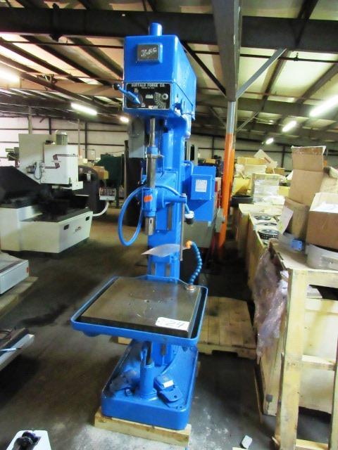 Buffalo Vertical Drill Press