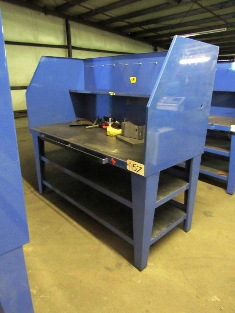 AXE Equipment Workstation