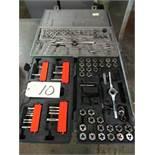 (2) Tap & Die Sets