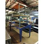 (3) Workbenches