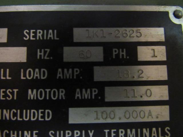Sunnen Model CH-100K Horizontal Line Hone - Image 5 of 6