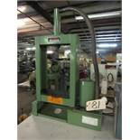 Sunnen BP-10K 10 Ton Press, sn:3R1-9049
