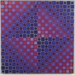 Victor Vasarely (Pécs 1906 - Parigi 1997)