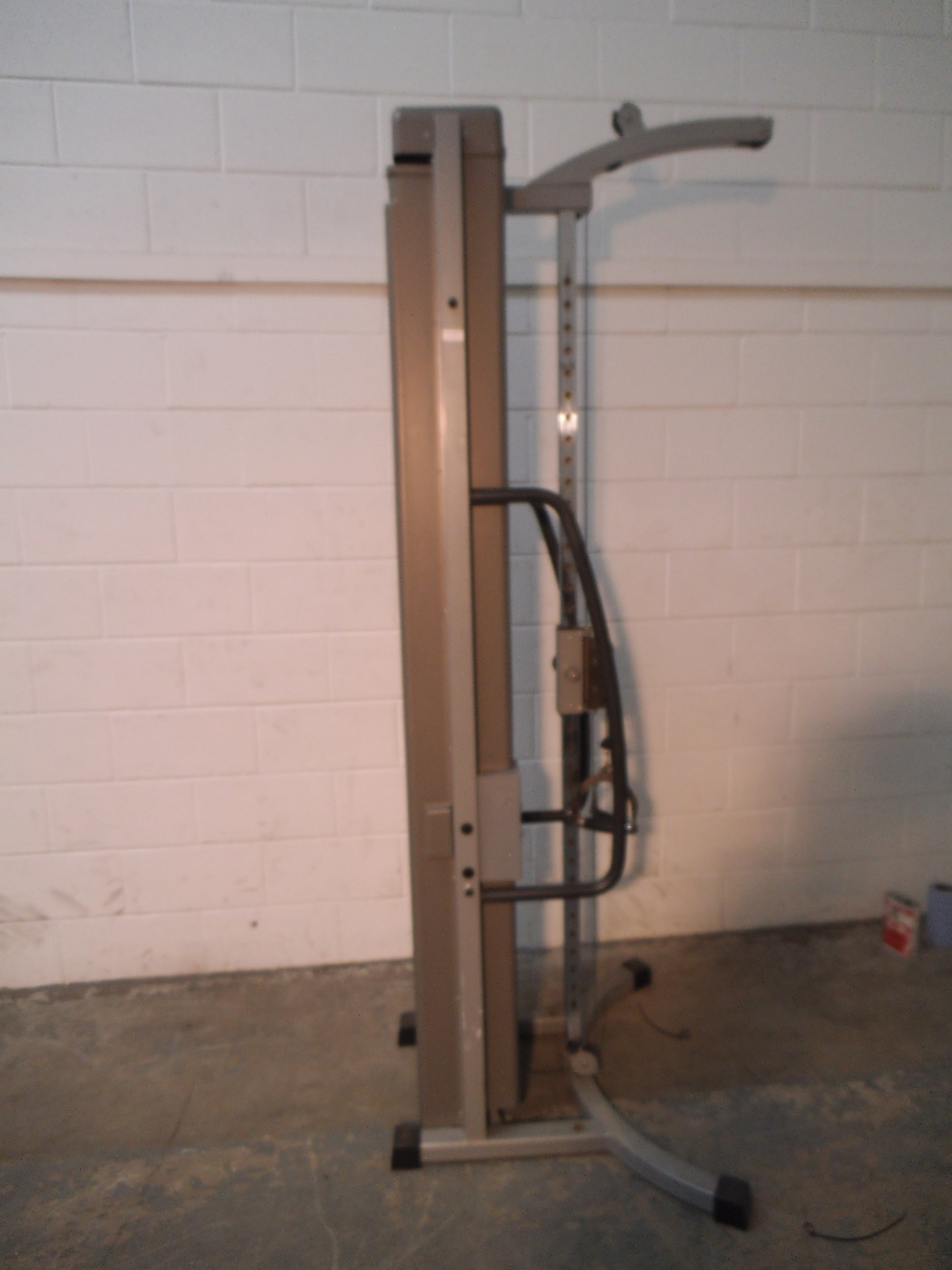 Technogym Vario Rehab Adjustable Pulley Machine Medium