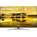 + VAT Grade A LG 75 Inch ACTIVE HDR 4K SUPER ULTRA HD NANO LED SMART TV WITH FREEVIEW HD & WEBOS &