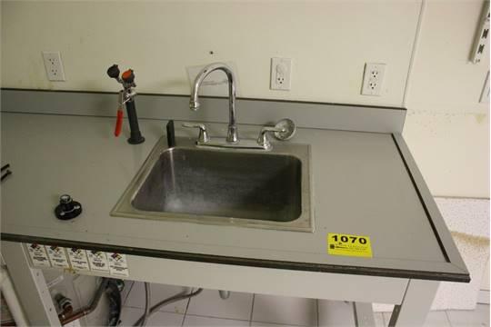 Kitchen Sink Location Eye wash station wstainless steel sink location 255 workwithnaturefo