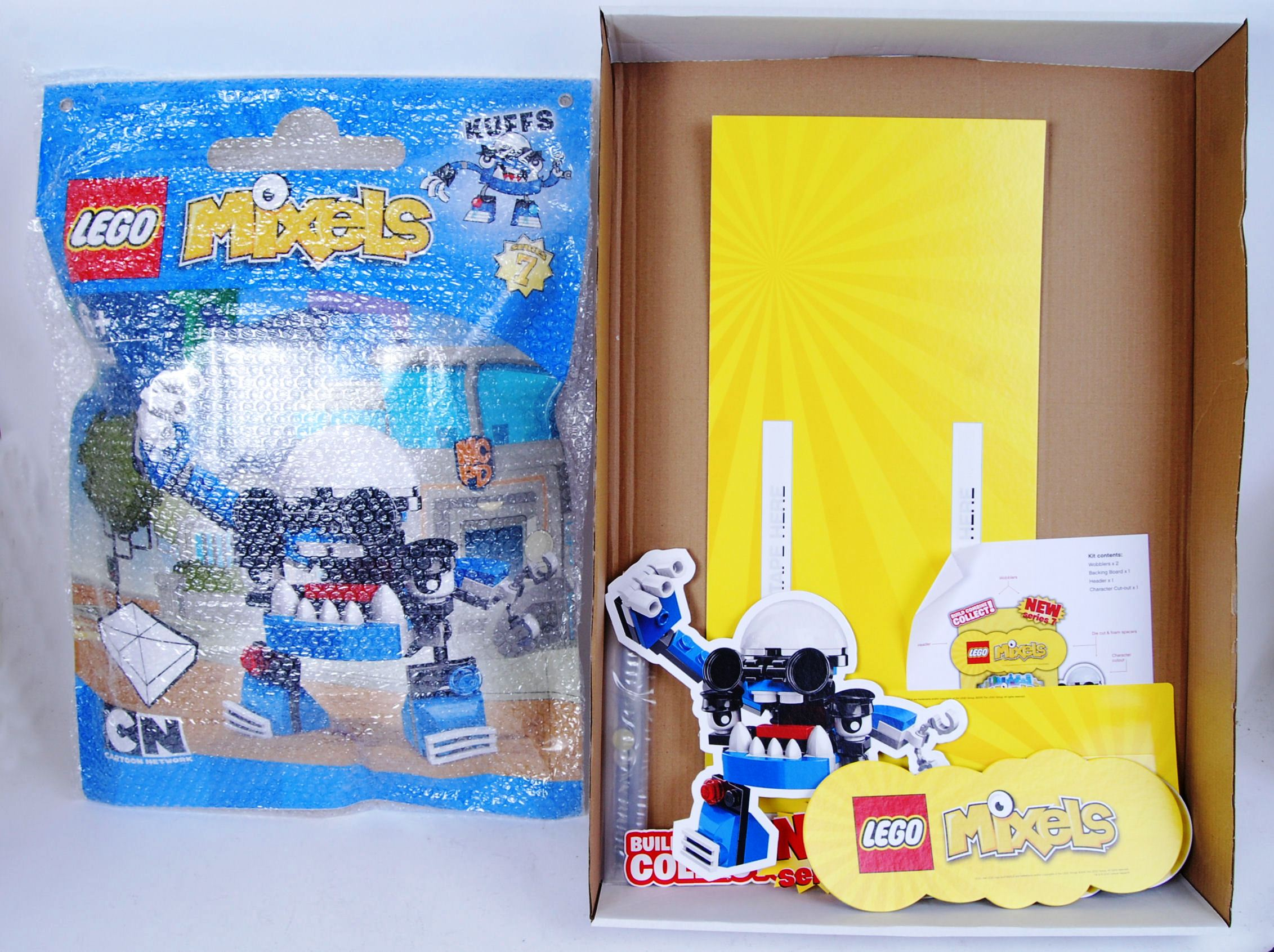 Lot 26 - LEGO