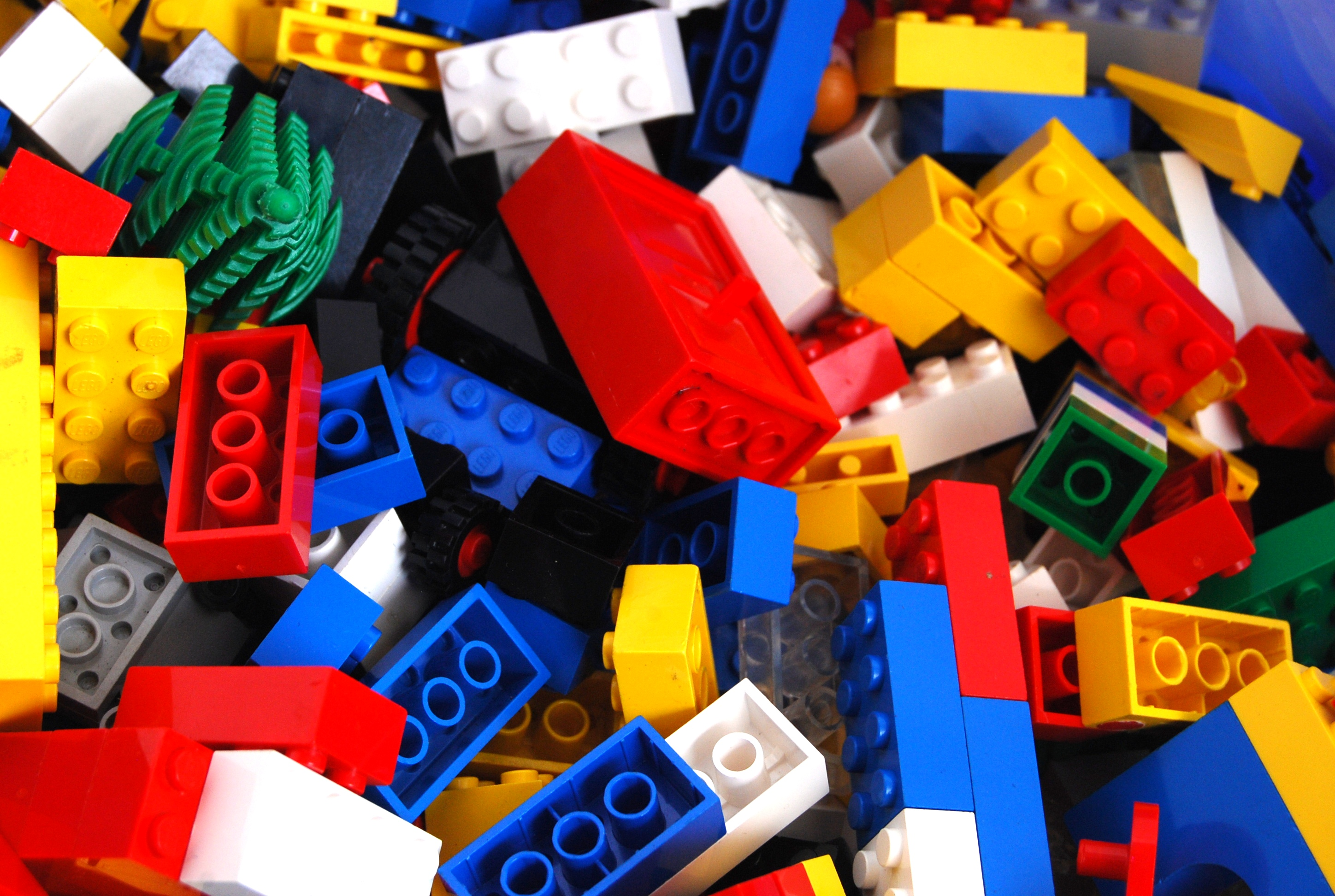 Lot 22 - LOOSE LEGO