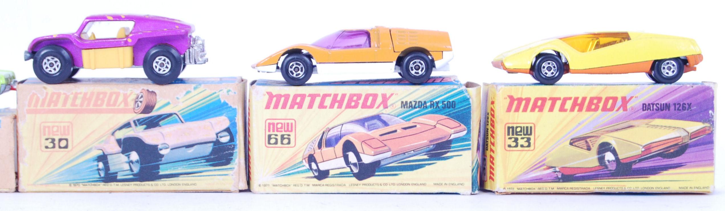 Lot 33 - MATCHBOX