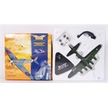 Lot 31 - DIECAST SCALE PLANES
