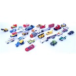 Lot 43 - MATCHBOX DIECAST