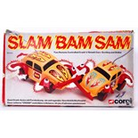 Lot 28 - CORGI SLAM BAM SAM