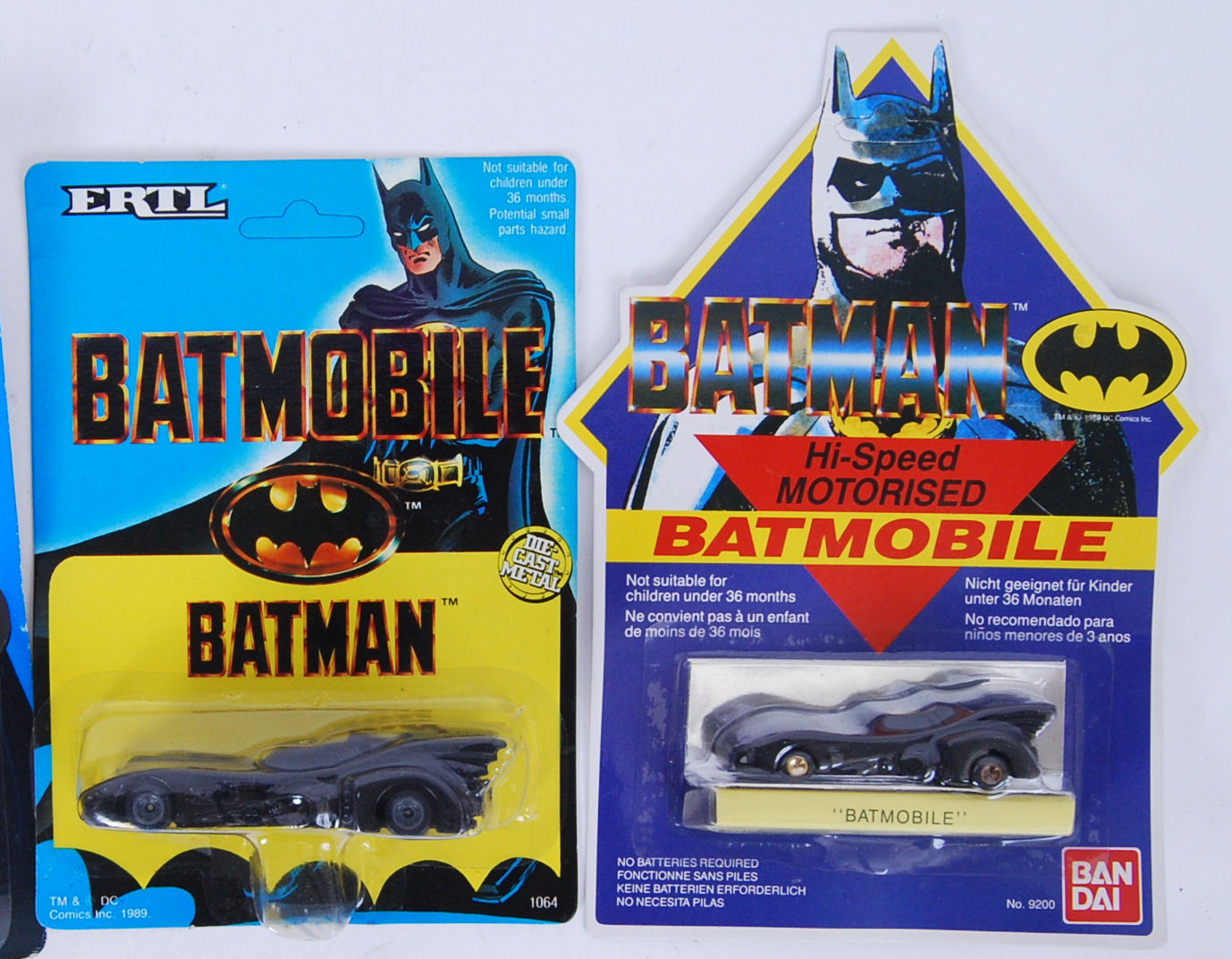 Lot 27 - BATMAN