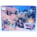Lot 11 - WADDINGTONS STAR WARS PUZZLE