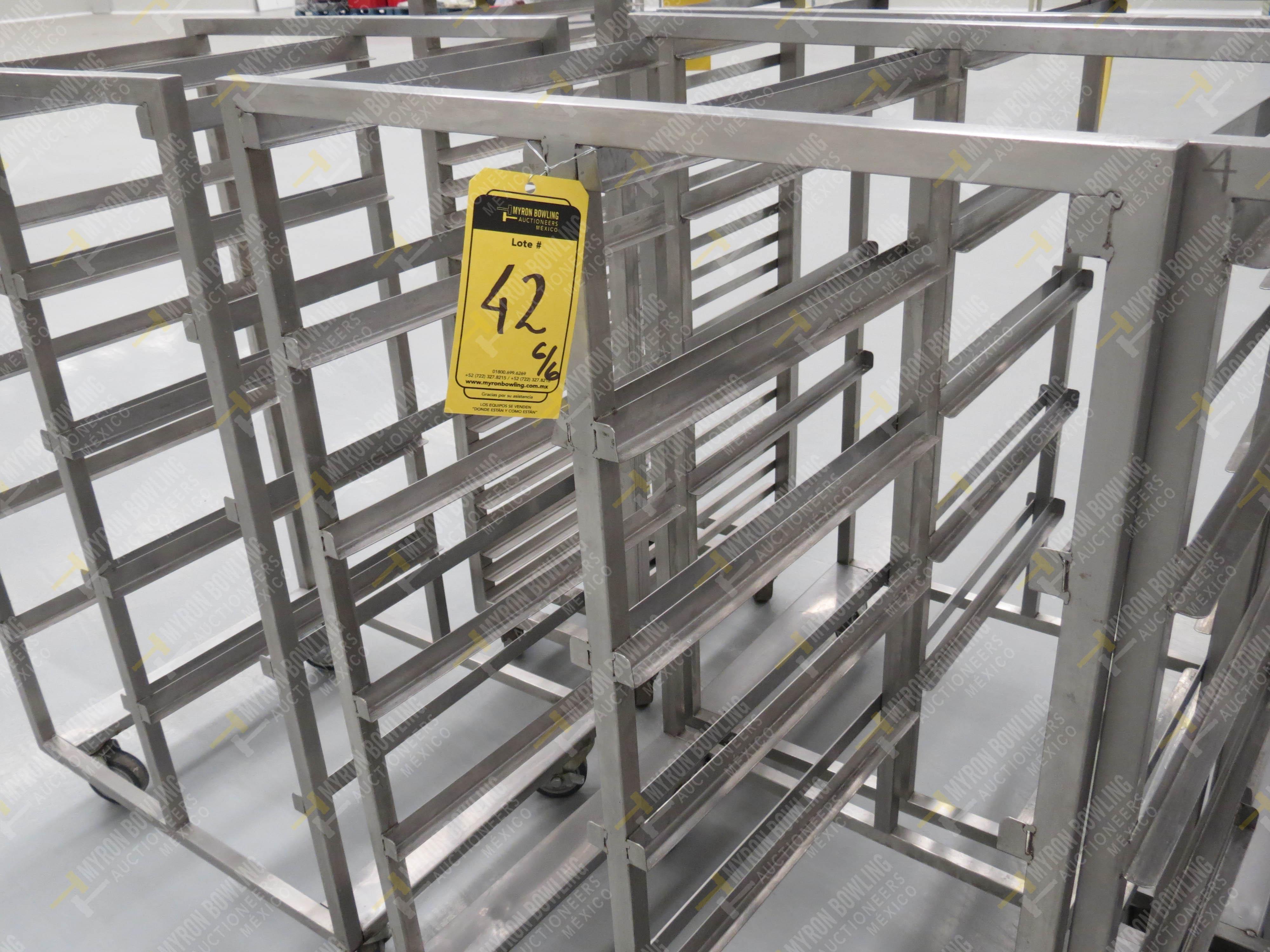 Túnel de congelación de alimentos marca Criocabin, Modelo G130020, No. de Serie 29535666 … - Image 11 of 12