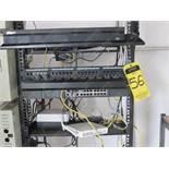 Sistema de CCTV, con DVR y 16 cámaras marca Alhua distribuidas en planta