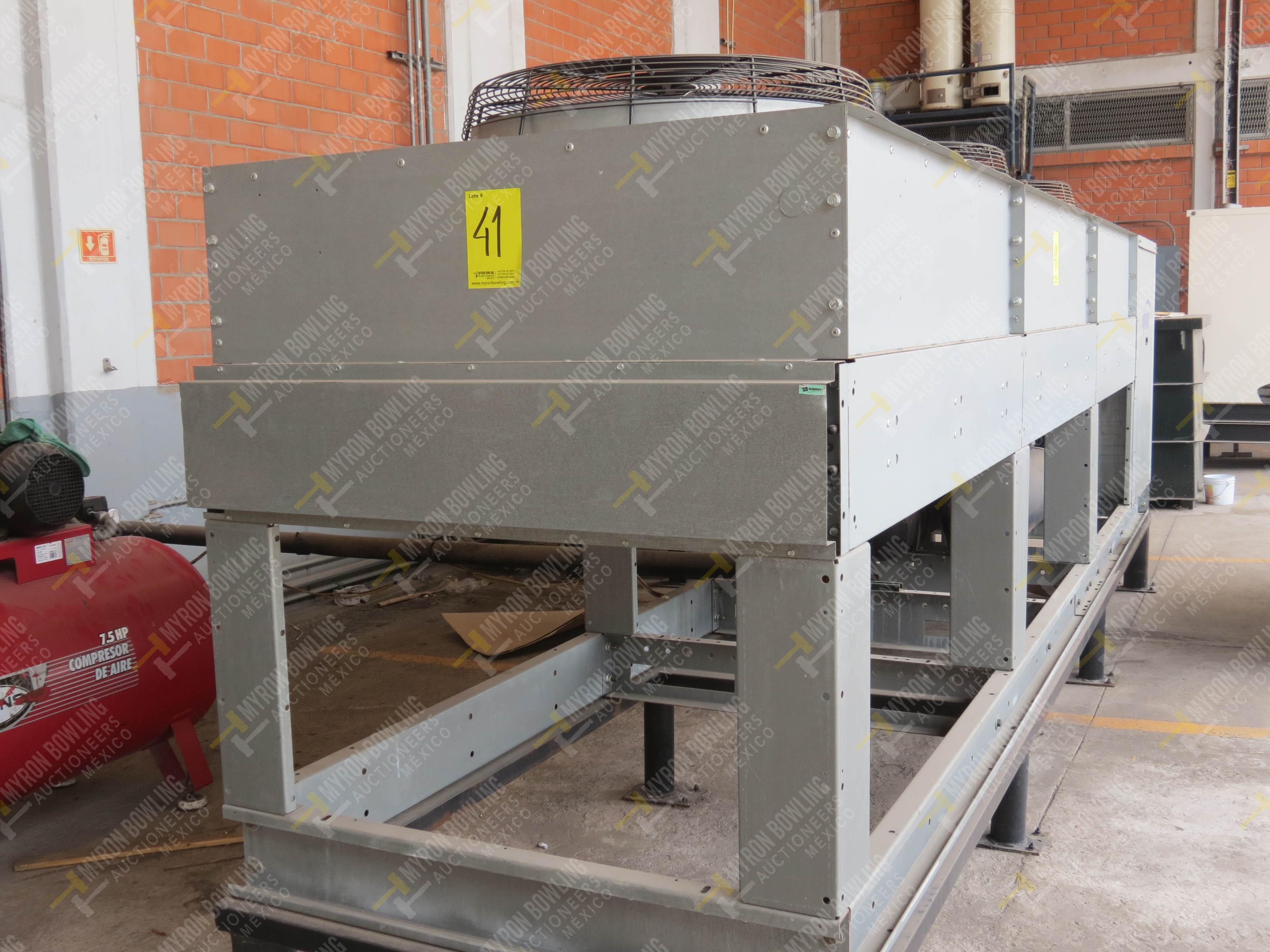 Cámara de refrigeración marca Krack, Modelo CSD-0301-L4K-133DD medidas 6.80 x 13.30 x 5.80 - Image 14 of 15