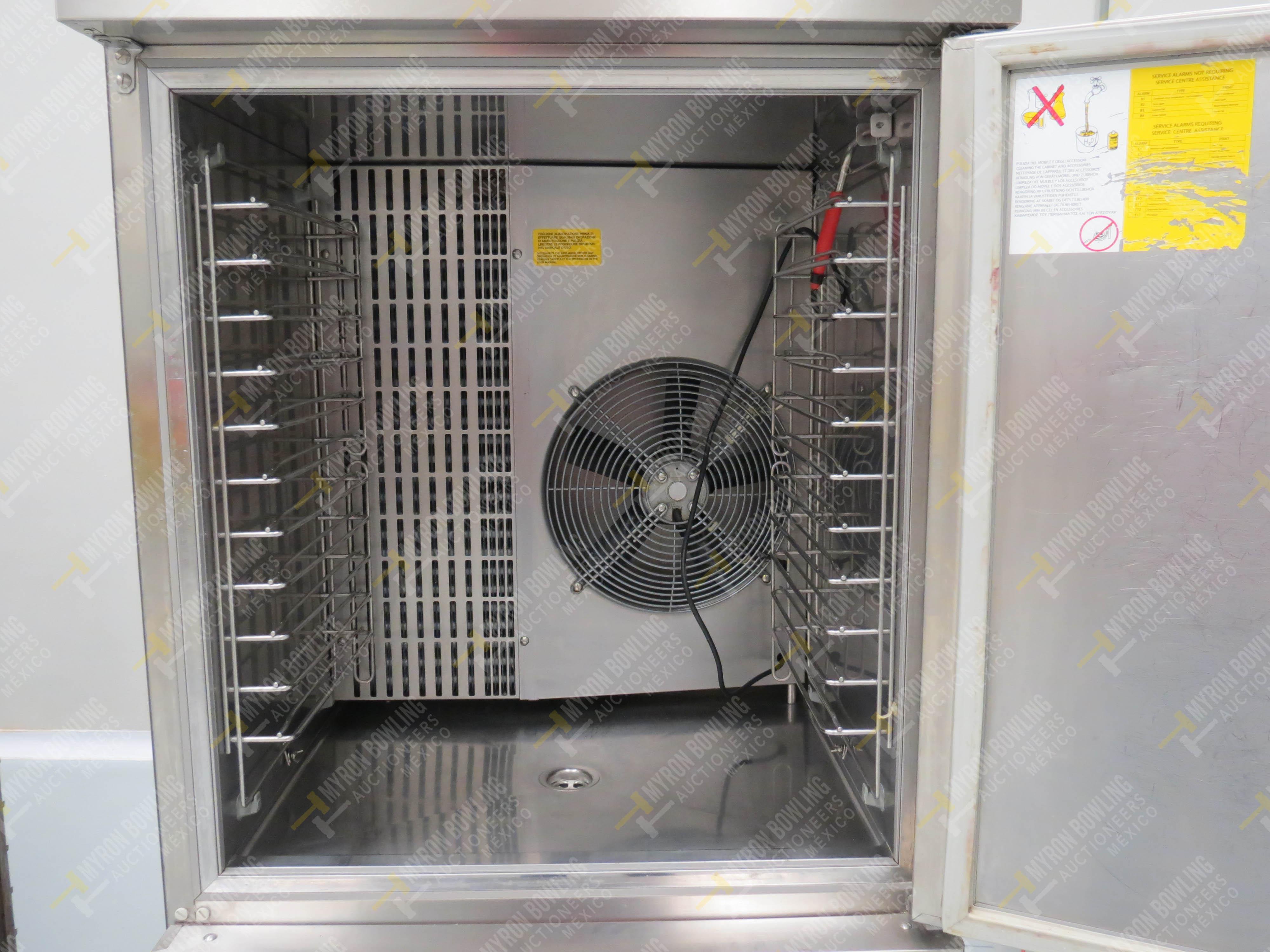 Abatidor de temperatura marca Electrolux - Image 4 of 5