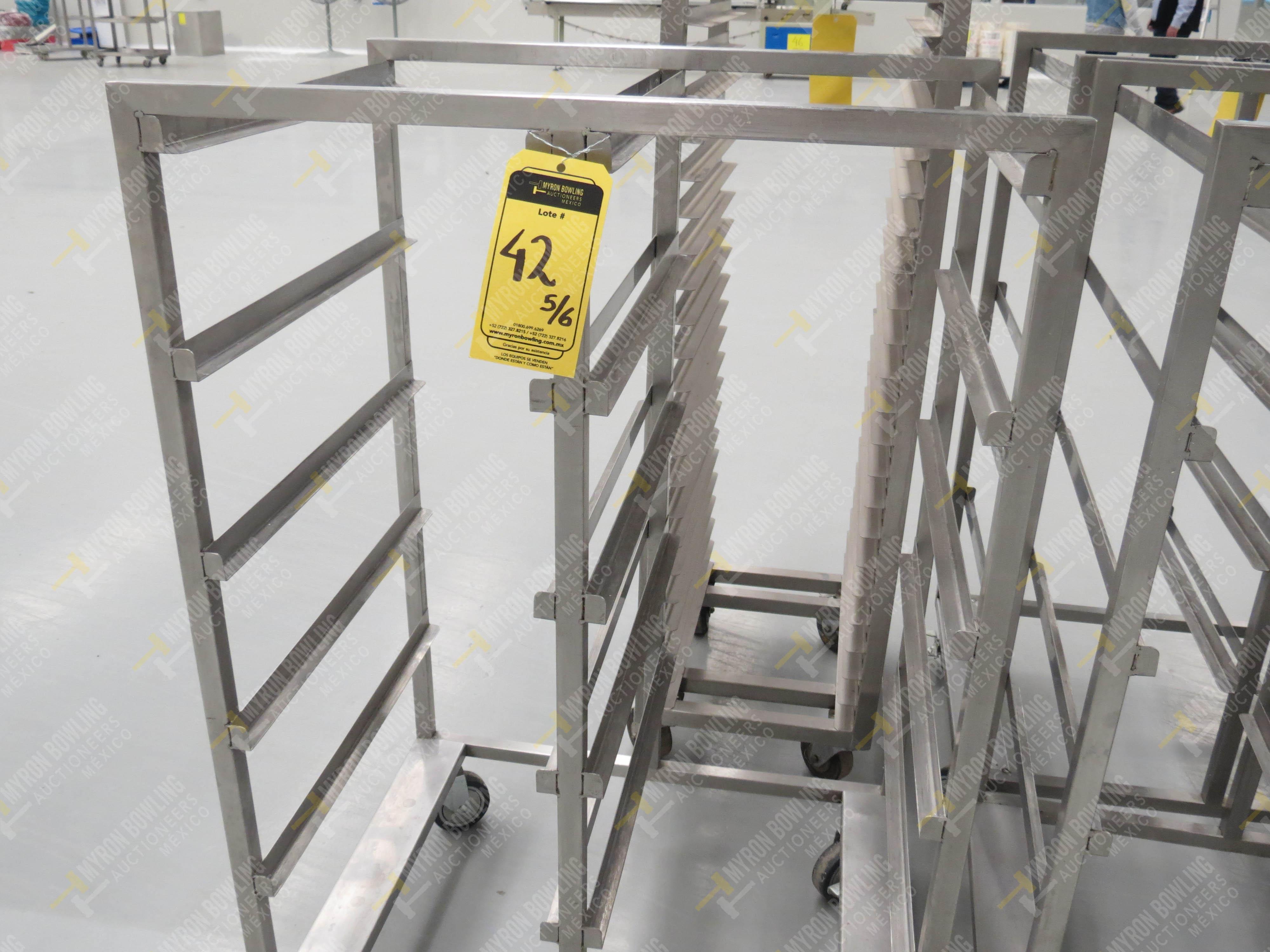 Túnel de congelación de alimentos marca Criocabin, Modelo G130020, No. de Serie 29535666 … - Image 10 of 12