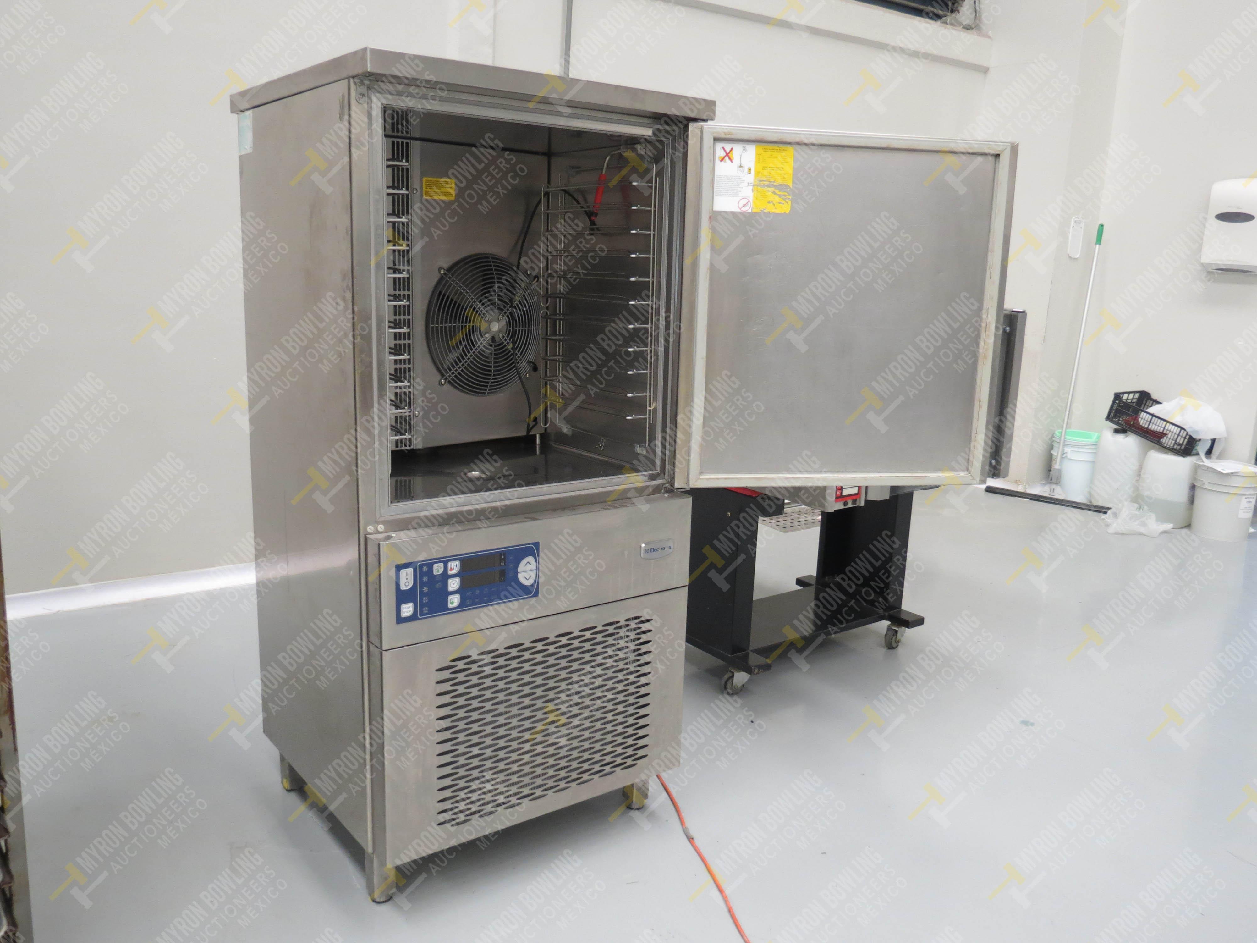 Abatidor de temperatura marca Electrolux - Image 5 of 5