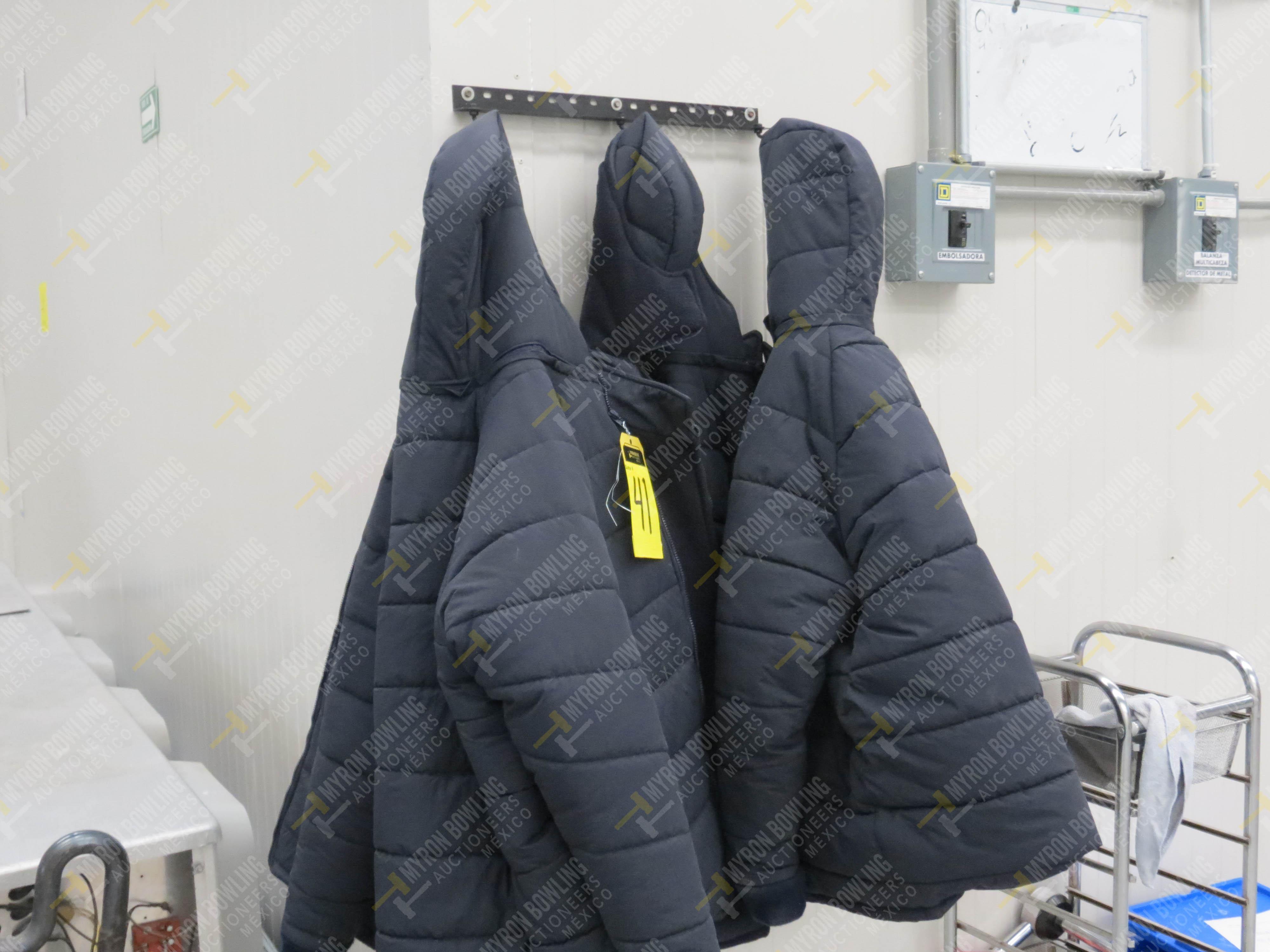 Cámara de refrigeración marca Krack, Modelo CSD-0301-L4K-133DD medidas 6.80 x 13.30 x 5.80 - Image 13 of 15