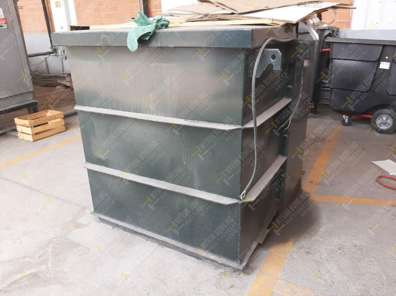Transformador en aceite capacidad 150 KVA - Image 4 of 4