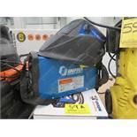 Máquina soldadora de arco eléctrico marca Infra, Modelo ARCTRON160, No. de Serie D-294-270