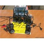 Radios inalámbricos de comunicación marca Baofeng
