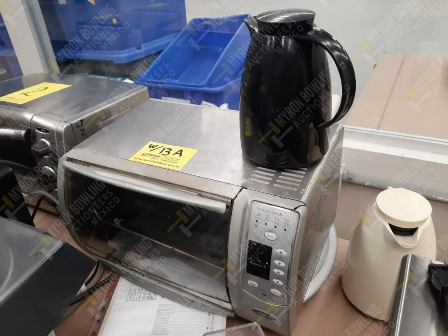 Artículos de cocina varios: extractor de jugos, 12 sartenes de diferentes capacidades - Image 5 of 8