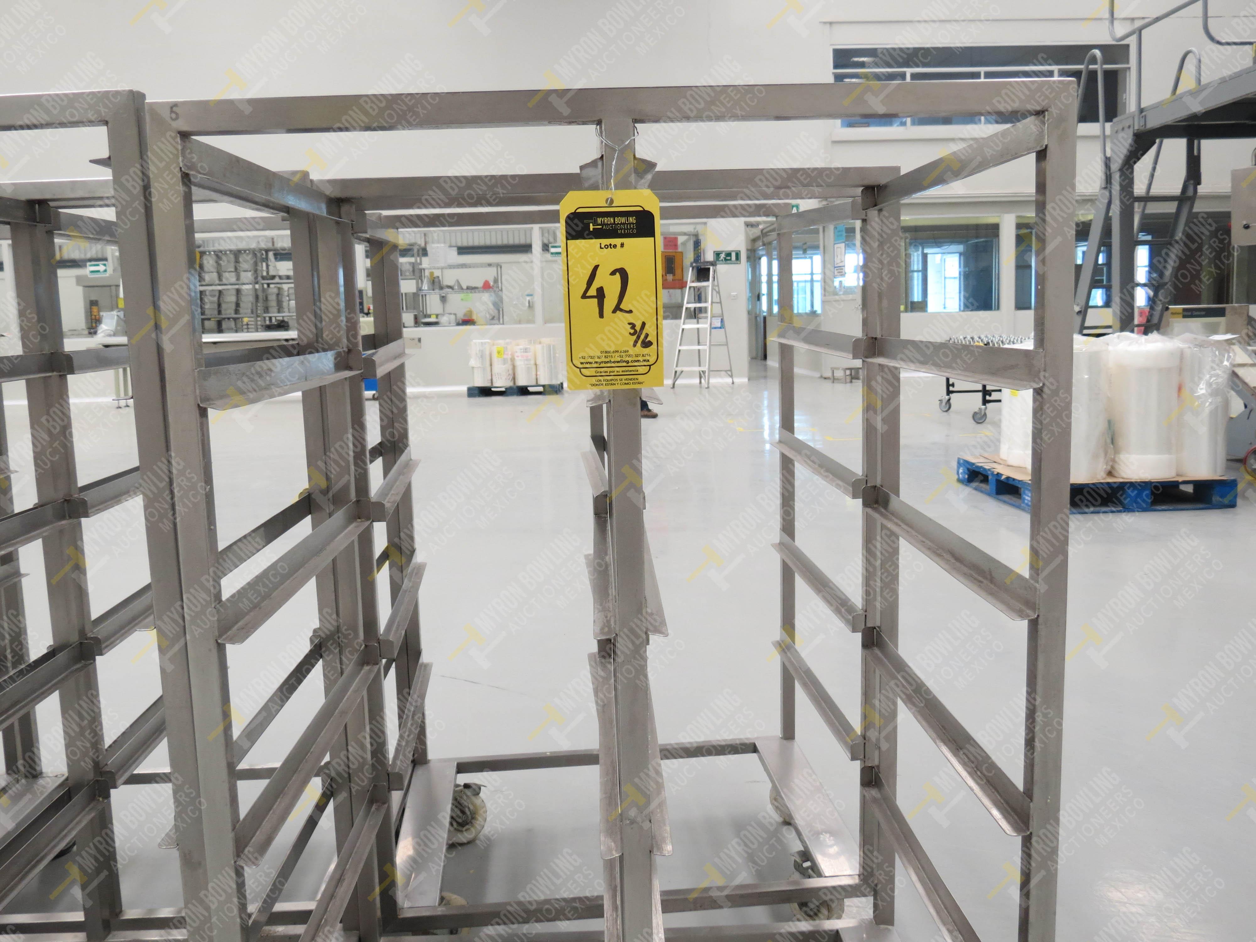 Túnel de congelación de alimentos marca Criocabin, Modelo G130020, No. de Serie 29535666 … - Image 8 of 12