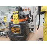 Aspiradora Koblenz para sólidos y líquidos, modelo WD-6HD, No. de Serie 18-15-113158, …