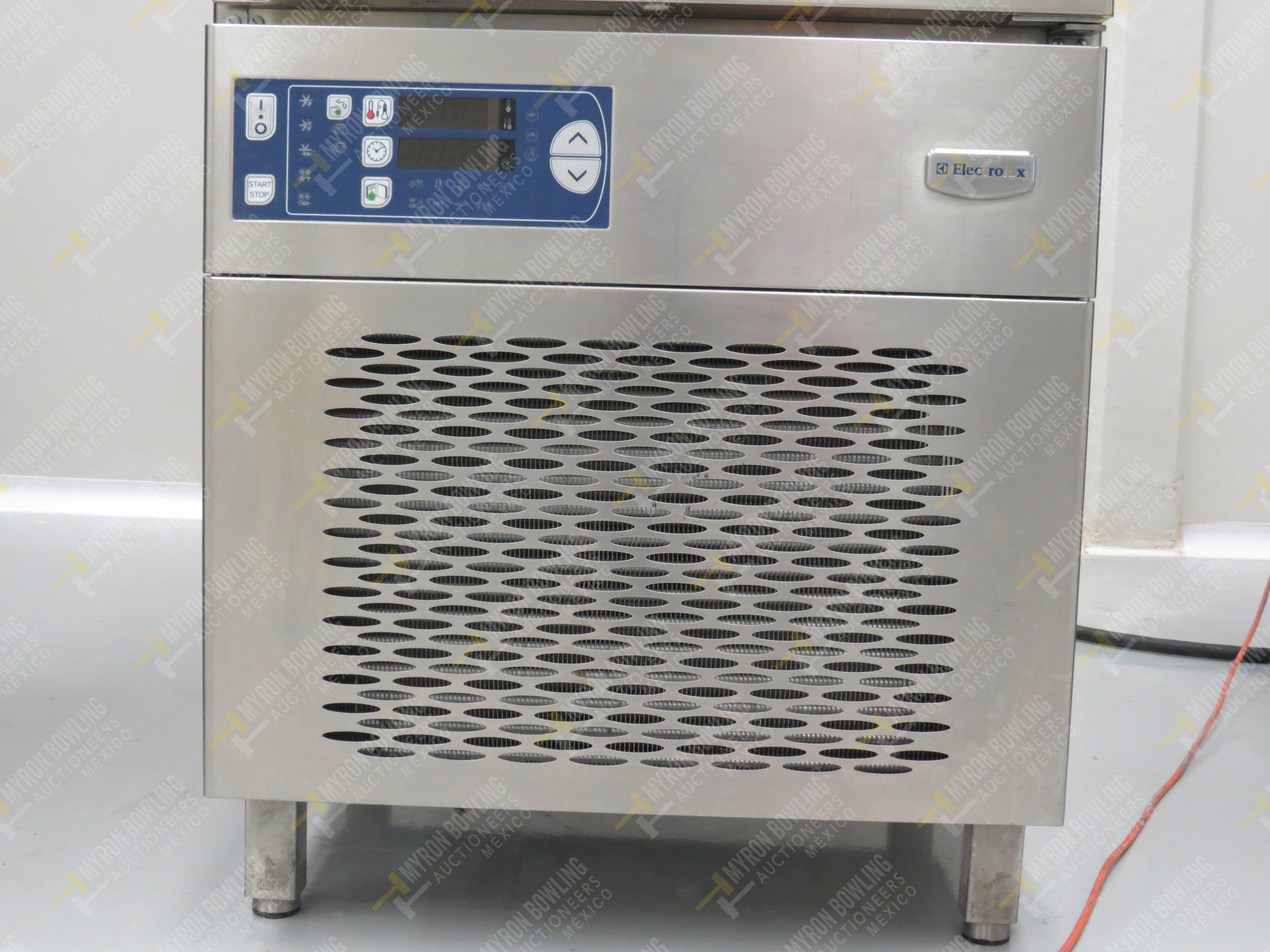 Abatidor de temperatura marca Electrolux - Image 3 of 5