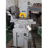 "DoALL Super Precision grinder spindle Model MD 6 S/N 2758 6"" x 12"" Motor R&M 220/440 volts 1HP 3PH"