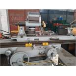 "CINCINNATI Plain-Cutter-Grinder machine Model 0-D S/N 31512T731 220 volts 3Ph 60 Hz 32"" entre"