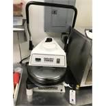 Dough Pro #DP1100 Adjustable Thickness Dough Press Machine, 120V, 50/60Hz, 1500 Watt