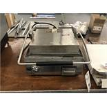 """Star Pro Max #PST14, SS, 2.0 Electric Counter Top Griddle Press, 14"""" x 14"""""""