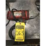 MILWAUKEE 1/2'' ELECTRIC IMPACT WRENCH