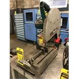 MAKITA 12'' ELECTRIC CHOP SAW, MODEL 2414B, 120V