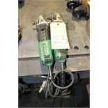 LOT OF ELECTRIC ANGLE GRINDERS, 4""
