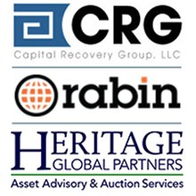 Capital Recovery Group / Rabin Worldwide / Heritage Global Partners