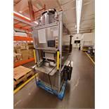 Riteway 12 Nozzle Filling Machine, Model LS08, S/N A1510004,12 mold process, w/ 20L double